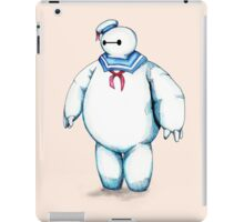 Bay Puft Marshmallow Max iPad Case/Skin