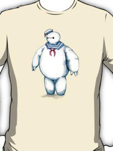 Bay Puft Marshmallow Max T-Shirt