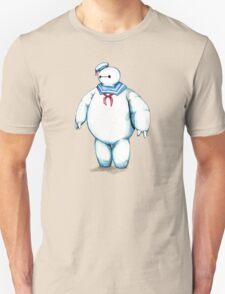 Bay Puft Marshmallow Max Unisex T-Shirt