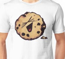 Baked Goods- Cookie Unisex T-Shirt