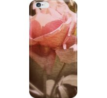 Hazy are my dreams iPhone Case/Skin
