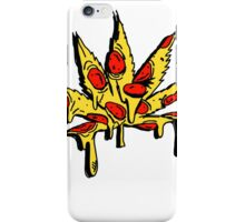 Mary J Pizza iPhone Case/Skin