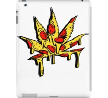 Mary J Pizza iPad Case/Skin