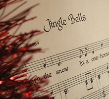 Christmas Sing-a-long by Deanna Roberts Think in Pictures