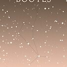 Bootes by FinlayMcNevin