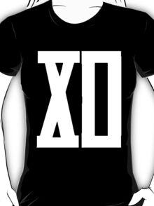XO Roman [White] T-Shirt