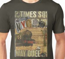 Welcome To New York City! Unisex T-Shirt