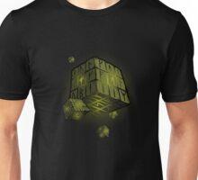 Enter The Runix Unisex T-Shirt