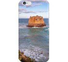 eagle rock iPhone Case/Skin