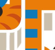Tigrex Icon Sticker