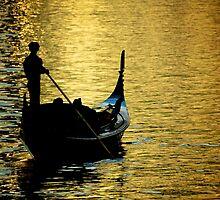 Gondola  by D-GaP