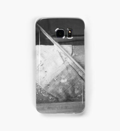 Flag Samsung Galaxy Case/Skin