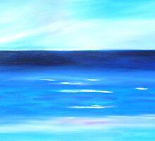 Sea Calm by sulaartist