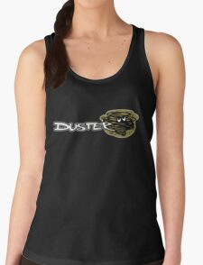 Plymouth DUSTER Women's Tank Top