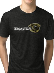 Plymouth DUSTER Tri-blend T-Shirt