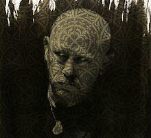 Dark Artist by Elena Ray