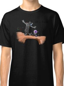 Tali and Legion Classic T-Shirt