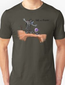 Tali and Legion T-Shirt