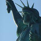 Liberty by Adria Bryant