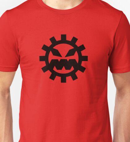 Metalocalypse - The Gears Unisex T-Shirt