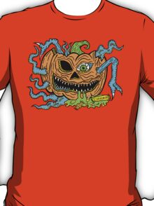 Pumpkin Creep T-Shirt