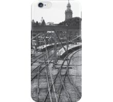 Railway  iPhone Case/Skin