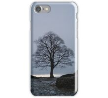 Robins Tree iPhone Case/Skin