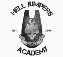 halo hell jumpers academy by elyss216