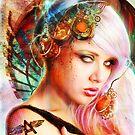 Astrid the Navigatrix by Aimee Stewart