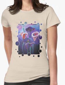 Purple Calla Flowers T-Shirt