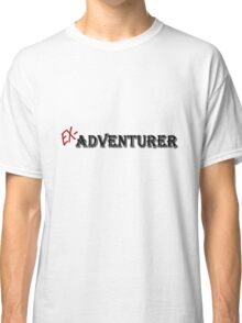 Ex-Adventurer Classic T-Shirt