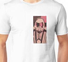 Tron Guard portrait Unisex T-Shirt
