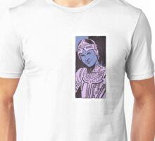 Flynn portrait Unisex T-Shirt
