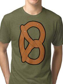 B like PRETZEL! Tri-blend T-Shirt