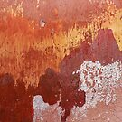 Bleeding Gold by pusztafia