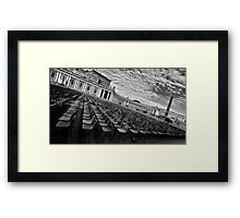 Great Expectations Framed Print
