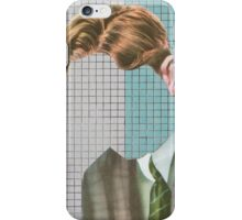 TOO LITTLE ON MY MIND. iPhone Case/Skin