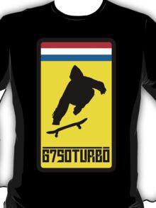 67 TURBO  T-Shirt