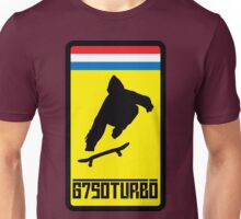 67 TURBO  Unisex T-Shirt