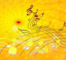 The Art of Music by Dennis Melling