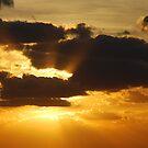 molten light by dinghysailor1