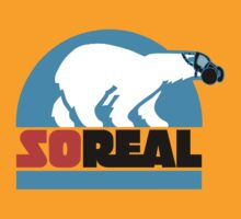 SOREAL by bluebaby