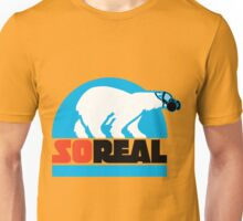 SOREAL Unisex T-Shirt