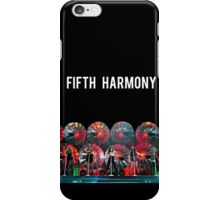 Fifth Harmony Reflection Tour iPhone Case/Skin
