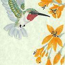 Hummingbird 3 by akaikatsugan