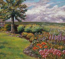 Landscape commission 2008 by Alice McMahon