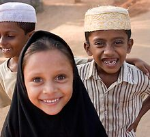 muslim children by hellsbell
