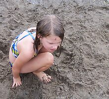 sand gremlin by hunter22375