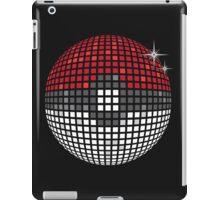 Discopoke iPad Case/Skin