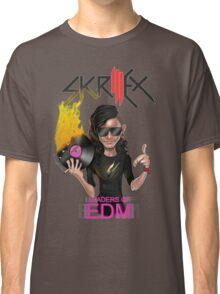 SKRILLEX (clear background) Classic T-Shirt